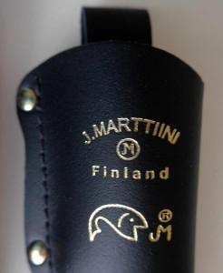 Marttiini Filetiermesser 19 cm Testsieger