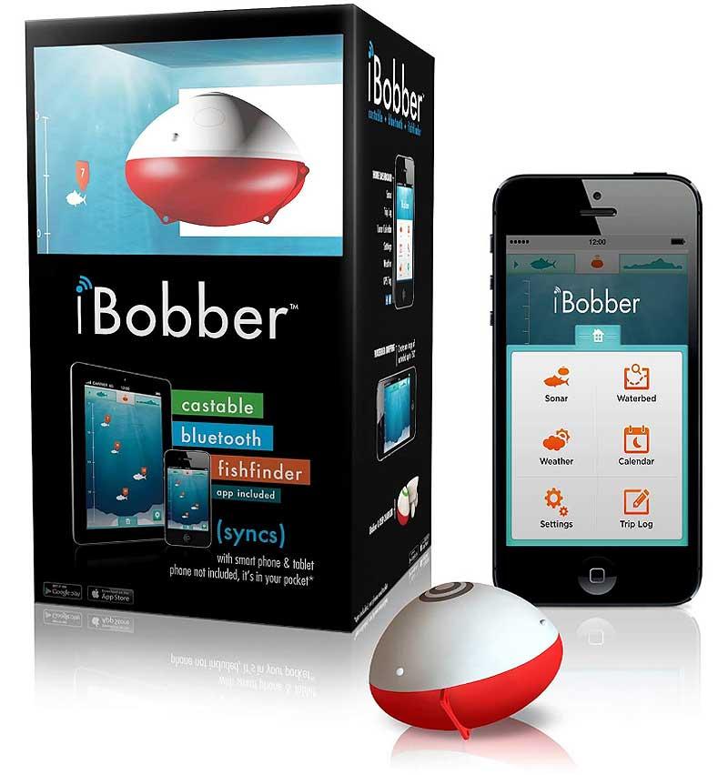 ibobber test