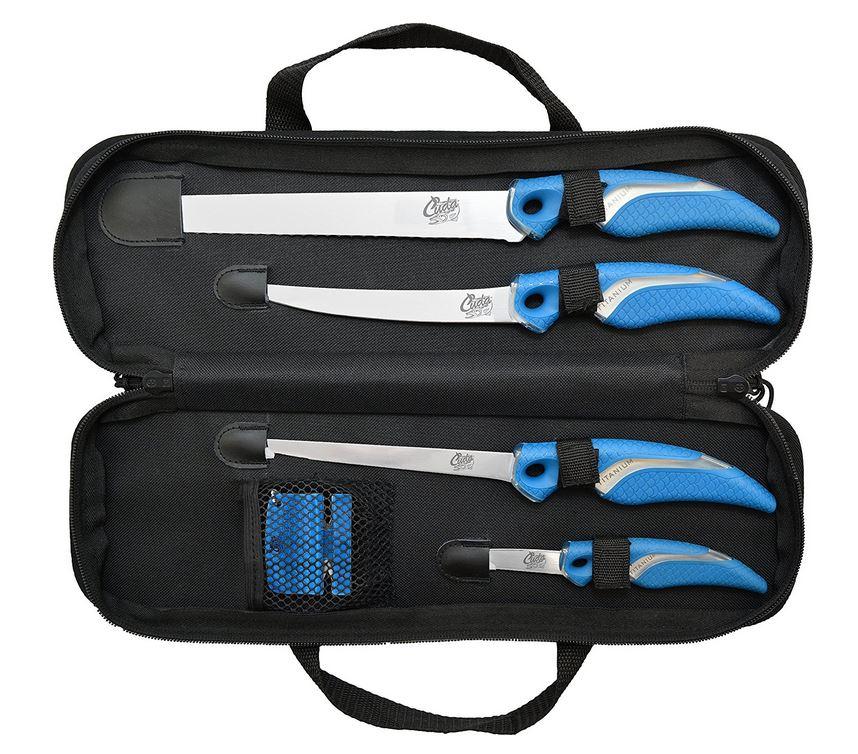 Angelmesser Messer für Angler