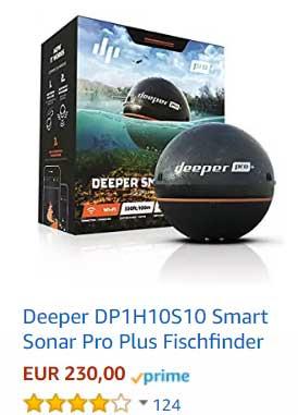 Deeper Fischfinder Test2