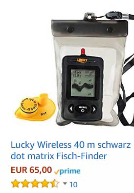 Lucky-Wireless-Fischfinder-Test3