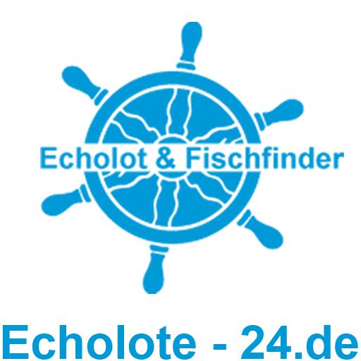Fischfinder Testberichte auf Echolote-24.de
